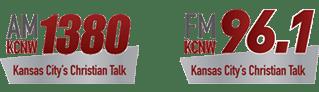 K C N W logos