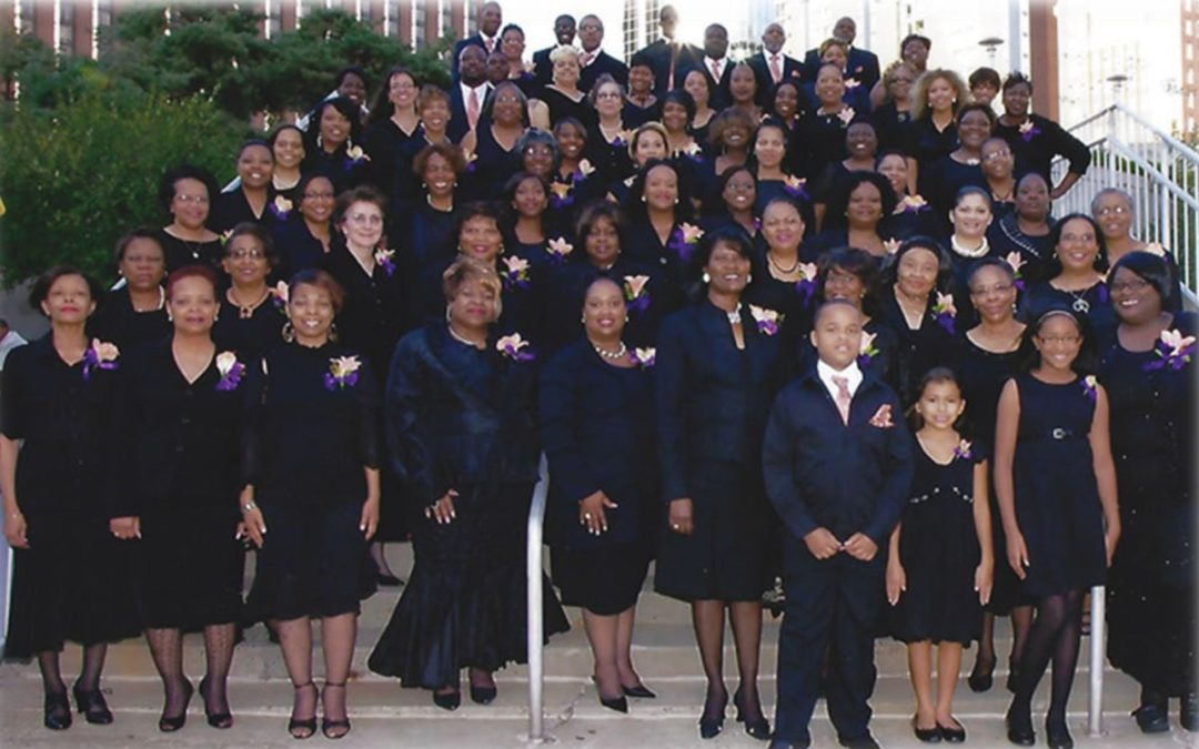 The BREAD of LIFE SPEECH CHOIR Celebrates 30 years!